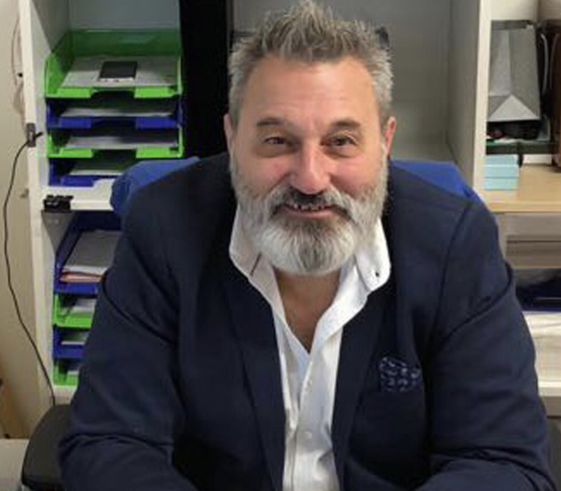 Michel Carone